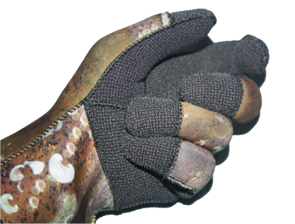 Picture of Kevlar Gloves 3mm
